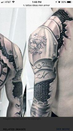 Steampunk Armor Tattoo Sleeves Steampunk Armor TattooBack To Steampunk Armor TattooParadigmatic Steampunk Armor Tattoo Miltary Steampunk Tattoos For Men Skillful Steampunk Armor Tattoo, Steampunk Armor Tattoo Biomech Armor Tattoo, … Armor Sleeve Tattoo, Armor Of God Tattoo, Armour Tattoo, Shoulder Armor Tattoo, Norse Tattoo, Viking Tattoos, Sleeve Tattoos, Mechanical Sleeve Tattoo, Tattoo Sleeves