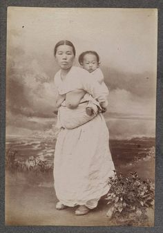 Asian History, Modern History, Old Pictures, Old Photos, Korean Photo, Korean Traditional, Historical Images, Korean War, World Cultures