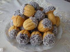 Polish Recipes, Polish Food, Food Cakes, No Bake Desserts, Cake Recipes, Muffin, Cooking Recipes, Sweets, Apple