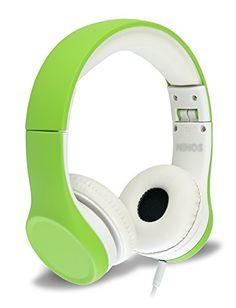 Children's Headphones Kids Headphones Children Headphones Over Ear Headphones Kids Computer Volume Limited Headphones for Kids Foldable Kids Tablet Headphones