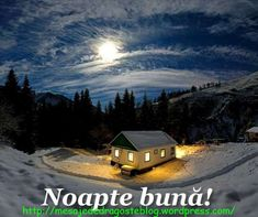 Happy Evening, Home Fashion, Cabin, Night, House Styles, Pictures, Home Decor, Islamic, Golf