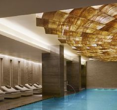 luxury spa interiors - Google Search