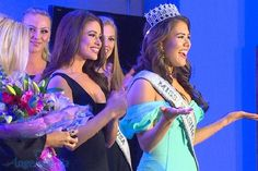 Kelsey Schmidt is the new Miss Washington USA 2016