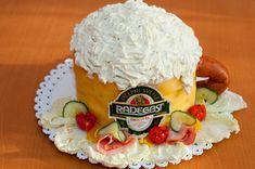 slany dort Favorite Recipes, Cheese, Cake, Desserts, Savory Snacks, Tutorials, Cakes, Food, Tailgate Desserts