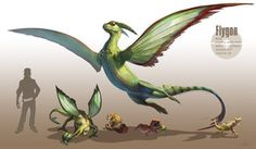 -Flygon- by arvalis