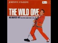 Johnny O'Keefe - The Wild ONe - YouTube