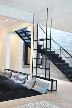 livingpursuit:The Tersak House by JTJ Design