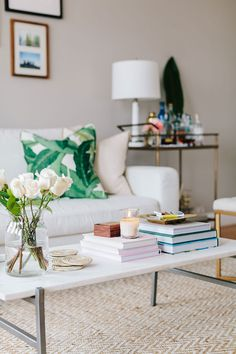 Ashley Kane's San Francisco Apartment Tour #theeverygirl