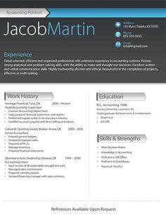 resume examples latest collection of templates that you can make a sample to make modern resume