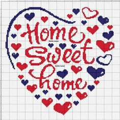 Trendy crochet heart pillow pattern cross stitch ideas - Welcome to our website, We hope you are satisfied with the content we offer. Embroidery Hearts, Hand Embroidery Patterns, Cross Stitch Embroidery, Cross Stitch Designs, Cross Stitch Patterns, Cross Stitch Heart, Cross Stitch Pillow, Heart Patterns, Diy Tutorial