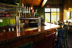 wolf creek calabasas - Google Search Wolf Creek, Copper Bar, Brewery, Liquor Cabinet, Storage, Furniture, Google Search, Home Decor, Purse Storage