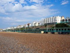 8 Brilliant Things to Do in One Day in Brighton - The Perfect Brighton Day Trip! 5 Visit Brighton, Brighton Rock, Brighton Sussex, Brighton England, Back In Time, Back In The Day, Stuff To Do, Things To Do, British Summer