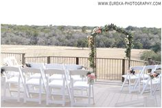 Flowers: The Elegant Bee Venue: CW Hill Country Ranch Wedding Photographer