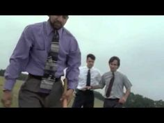 Office Space: If you've never wanted to do this to a printer, you obviously died in the 70s.