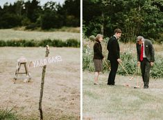 Wedding by the sea, Norway // Nordiskebryllup / Nordic Weddings - Photo by Assemblage Photography