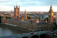 Go Up Big Ben at the Houses of Parliament - Best Free Things to Do in England, Scotland & Wales Slideshow at Frommer's