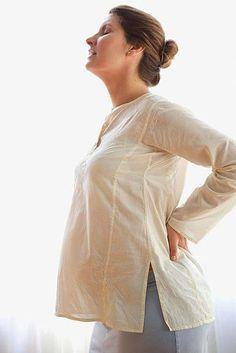 dolor de ovarios durante el #embarazo