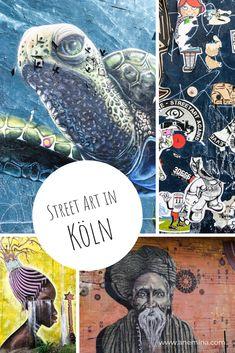 Echt Kölnisch Kunst: Street Art in Ehrenfeld Reverse Graffiti, Das Hotel, Where The Heart Is, Street Art, Germany, Cologne, City, Trips, Movie Posters
