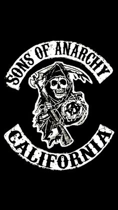 Sons Of Anarchy Wallpaper 7F3 Wallpaper