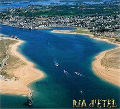 Rade d'Etel..Morbihan..56...France