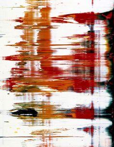 Gerhard Richter - Abstract Art
