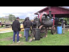 ▶ Northern Indiana Historical Power Association - YouTube