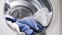 Como Secar Mais Rapidamente a Roupa na Máquina de Secar
