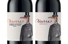Beaky Beverage #packaging