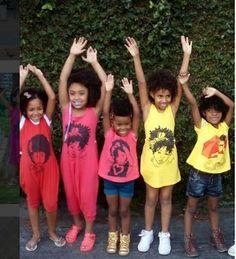 Moda de negona: Marcas que representam a beleza negra