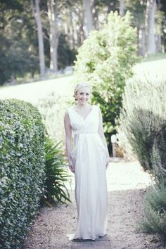 Dress by Thurley. Photography by thefollans.com.au