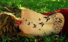 tatuajes de mujeres en la cintura - Buscar con Google