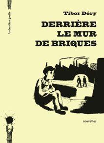 Thibor Déry, immense auteur populaire hongrois nous propose des nouvelles écrites dans les années 50-60. A recommander son roman Niki ou l'histoire d'un chien