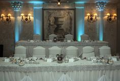Wedding Receptions, Dj, Mirror, Home Decor, Decoration Home, Room Decor, Mirrors, Home Interior Design, Home Decoration