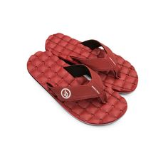 Recliner Sandals / Volcom #Volcom #ボルコム