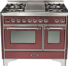 Features:  -All brass burners.  -Dual triple ring burner.  -Rotisserie…