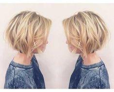 Kurze Bob Haarschnitte für ein Neues Gut Aussehen