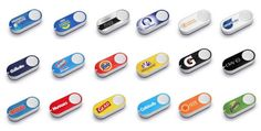 Amazon expands its Dash Button program to 50 more brands says orders taking place twice a minute