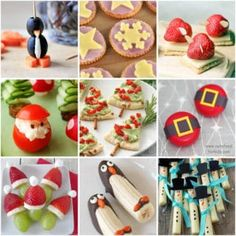 The 35 Best Healthy Christmas Treats for Kids