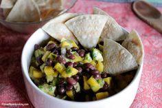 Fifty, not Frumpy: Summer Goodness Recipes!