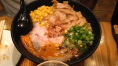 Chabuya Tokyo Noodle Bar on Tastemade.com