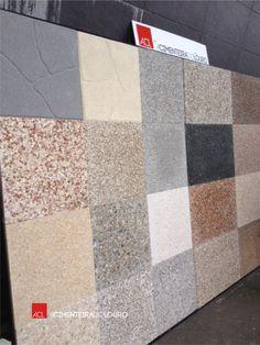 Pavimentos em betão  Concrete floorings