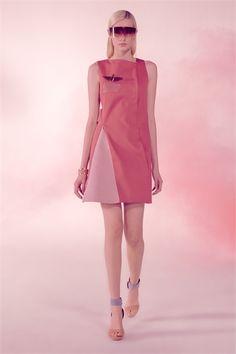 Sfilata Pedro Lourenço New York - Pre-collezioni Primavera Estate 2013 - Vogue