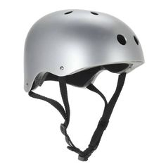 SFR Bike Scooter Roller Derby Inline Skateboard BMX M Size Helmet  Worldwide delivery. Original best quality product for 70% of it's real price. Buying this product is extra profitable, because we have good production source. 1 day products dispatch from warehouse. Fast & reliable...