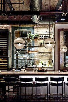 Travel Directory - Chefs Club - New York, USA | Wallpaper* Magazine