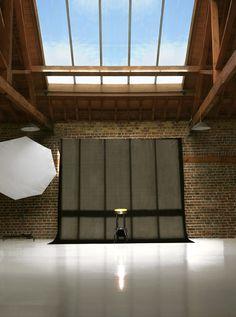 #studio #photography #light #space