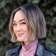 Chin Length Haircuts, Chin Length Bob, Bob Hairstyles For Fine Hair, Haircuts For Long Hair, Short Hair Cuts, Wedding Hairstyles, Hairstyle Men, Casual Hairstyles, Pixie Haircuts