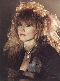 ~Nancy Wilson was born in San Francisco, California and joined her sister Ann Wilson in the Seattle, Washington based hard rock-band Heart in the early-seventies. Rock N Roll, Pop Rock, Hard Rock, Own Wilson, Heavy Metal, Nancy Wilson Heart, Musica Metal, Rock Poster, Poster Wall