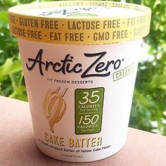 That afternoon 35 calorie pick-me-up! #ARCTICZERO #FitFrozenDesserts @ilovecoffeeandlife #repost