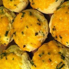 cheddar cheese and chive biscuits more homemade cheddar chive biscuits ...