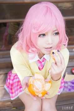 Kofuku from Noragami - COSPLAY IS BAEEE! Tap the pin now to grab yourself some BAE Cosplay leggings and shirts! From super hero fitness leggings, super hero fitness shirts, and so much more that wil make you say YASSS! Cosplay Anime, Cosplay Kawaii, Noragami Cosplay, Cosplay Tumblr, Cosplay Makeup, Cosplay Legal, Epic Cosplay, Cute Cosplay, Amazing Cosplay
